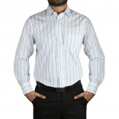 Cotton Lines Men's Formal Shirt