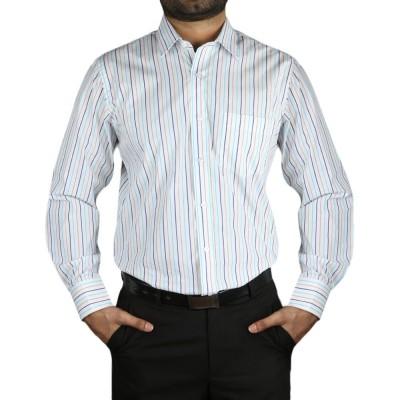 Cotton Lines Men's Formal Shirt