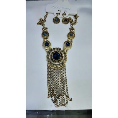 Indian Jewels Haar