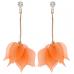 Bohemia Boho Women Fashion Long Hanging Earrings