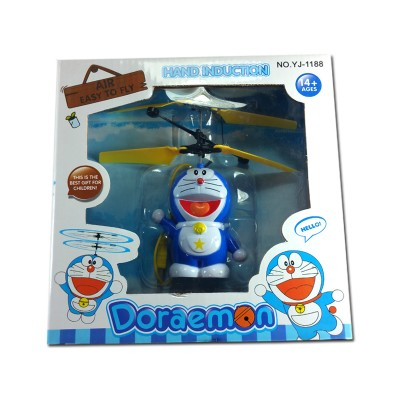 Doraemon Hand induction