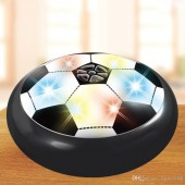 Floating Hover Football With LED Lights