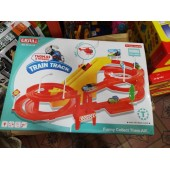 Thomas & Friends Train Track