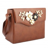 Women Shoulder Bag In 6 Colors