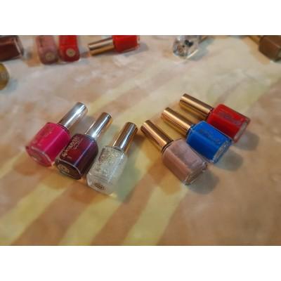 BeautyLife Nail Polish Pack Of 6