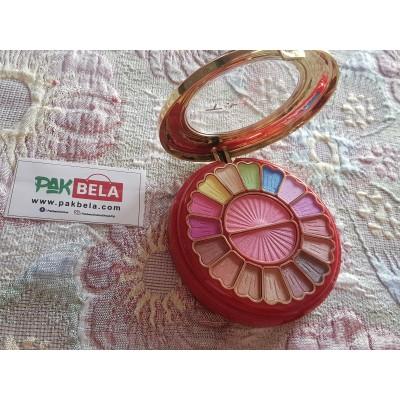 T.Y.A Fashion Makeup Gold Kit