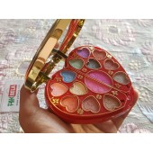 T.Y.A Fashion Makeup Heart Kit