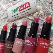 Huxia Beauty Nude Matte Lipsticks