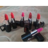 Baxi Lipstick Pack Of 6 Pcs