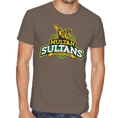 PSL Multan Sultan T-Shirt For Men