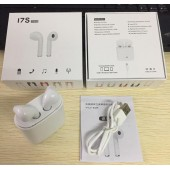 I7S Bluetooth Handsfree