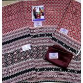 Ajrak Silk Style 2Pc Suit