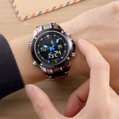 Navi Force Dual Time Blue edition