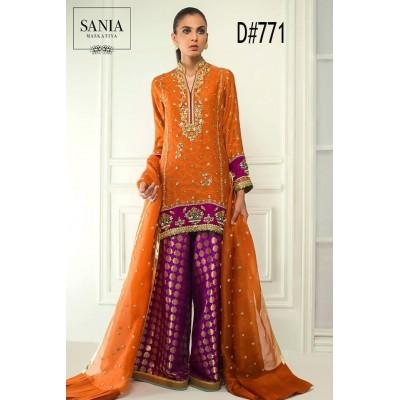 Sania Maskatiya Master Replica Suit