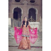 Bridal Collection Chiffon Suit